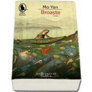 Mo Yan, Broaste