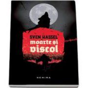 Sven Hassel, Moarte si viscol