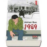Adrian Buz, 1989