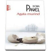 Agata murind - Editia a III-a revazuta. Colectia Top 10