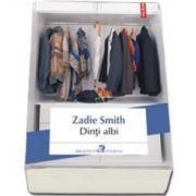 Zadie Smith, Dinti albi