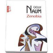 Zenobia - Gellu Naum. Colectia Top 10