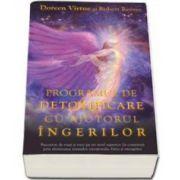 Doreen Virtue, Programul de detoxificare cu ajutorul ingerilor