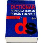 Dictionar Francez - Roman si Roman - Francez. Cu un minighid de conversatie (Editie Brosata)