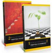 Daniel Zarnescu, Treptele schimbarii, manual de leadership pentru oamenii de actiune (Volumele I si II)