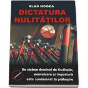 Dictatura nulitatilor