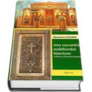 Arta executarii mobilierului bisericesc in Biserica Ortodoxa Romana