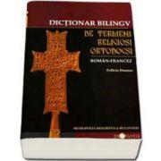 Felicia Dumas, Dictionar bilingv de termeni religiosi ortodocsi Roman-Francez