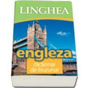 Engleza. Dictionar de buzunar