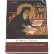 Sfantul Nicodim Aghioritul - Constantine Cavarnos