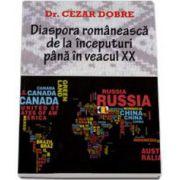 Diaspora romaneasca de la inceputuri pana in veacul XX. Scurta istorie a constituirii si dezvolatarii diasporei romanesti