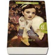 Alice Munro, Fugara