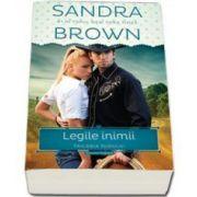 Sandra Brown, Legile inimii