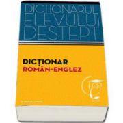 Irina Panovf, Dictionar roman - englez. Dictionarul elevului destept