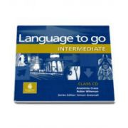 Language to Go Intermediate Class CD (Robin Wileman)