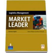 Market Leader - Logistic Management (Nina O Driscoll)