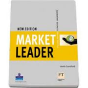Market Leader Elementary Test File New Edition  - Lewis Lansford
