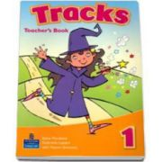 Tracks 1 Teachers Book - Global (Gabriella Lazzeri)
