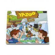 Yazoo 3 Class CD (3CDs)