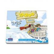 Yazoo 4 Class CD (3CDs)