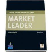 Market Leader - Essential Grammar and Usage (Peter Strutt)