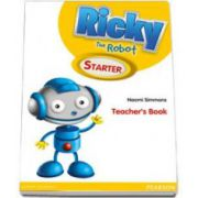 Ricky The Robot Starter Teachers Book (Naomi Simmons)