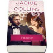 Jackie Collins, Pacate