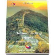 Tezaur medical oriental. Prevenirea impolnavirii