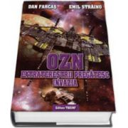 Emil Strainu, Ozn Extraterestrii pregatesc invazia