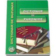 Dictionar de paronime - Dictionar de buzunar (Nicolae Felecan)