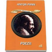 Anton Pann, Poezii - Pagin Alese