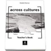 Elizabeth Sharman, Across Cultures Teacher s Book
