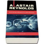 Alastair Reynolds, Amintirea albastra a Pamantului