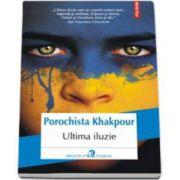 Ultima iluzie (Traducere din limba engleza de Veronica D. Niculescu)
