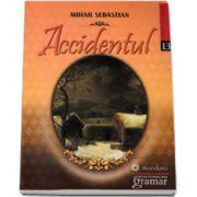 Mihail Sebastian, Accidentul (Romanul de dragoste)