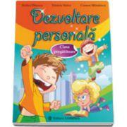 Dezvoltare personala. Clasa pregatitoare (Rodica Dinescu)