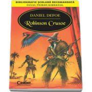 Daniel Defoe, Robinson Crusoe (Bibliografie scolara)