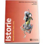 Istorie manual pentru clasa a VII-a - Autori: Sorin Oane, Maria Ochescu