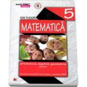Matematica 2000 INITIERE 2014-2015 algebra, geometrie clasa a V-a partea I