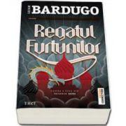 Leigh Bardugo, Regatul furtunilor - Al doilea volum din Trilogia