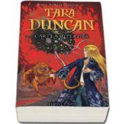 Tara Duncan, volumul 2 - Cartea interzisa