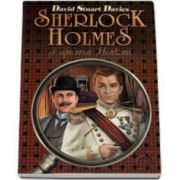 Sherlock Holmes si afacerea Hentzau (David Stuart Davies)