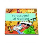 Gerry Bailey, Telescopul lui Galileo - Biografii Celebre