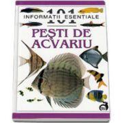 Pesti de Acvariu - 101 INFORMATII ESENTIALE