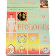 Biologie. Manual pentru clasa a XI-a, Stelica Ene