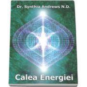 Synthia Andrews, Calea energiei. Trezirea fortei interioare si extinderea constiintei individuale