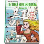 Lectura suplimentara clasa a II-a. Basme, Povesti, Povestiri, Poezii, Fabule