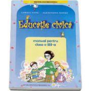 Educatie civica, manual pentru clasa a III-a - Lorica Matei