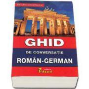 Ghid de conversatie Roman - German