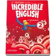 Incredible English, Level 2 Activity Book - 2nd edition